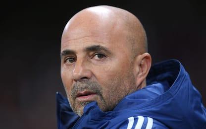 Accordo Sampaoli-Marsiglia: sarà lui l'allenatore