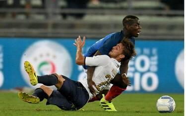 Francia-Italia
