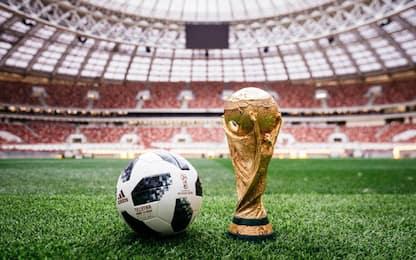 Mondiali 2018, tutte le rose e i convocati