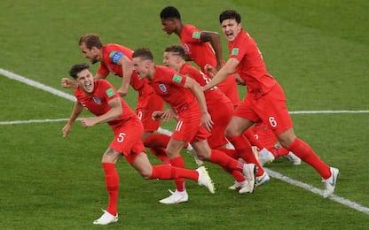 Mondiali, quarti: le quote di Svezia-Inghilterra