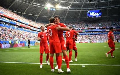 Mondiali, semifinale: le quote di Croazia-Inghilterra