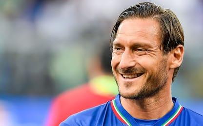 Legends Super Cup, Totti show contro la Cina