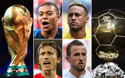 Pallone d'Oro, lo merita chi vince il Mondiale?