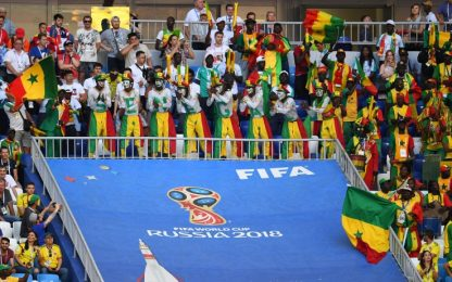 """Senegal protesta: """"Fair play? Regola senza senso"""""""