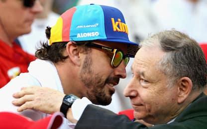 """Alonso, niente F1 nel 2019: """"E' tempo di cambiare"""""""