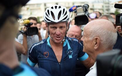 Armstrong patteggia: paga 5 mln, ne rischiava 100