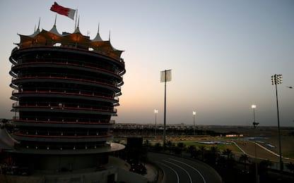 Tutto quello che c'è da sapere sul GP del Bahrain
