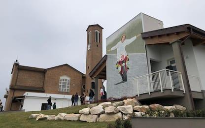 Casa Marco Simoncelli, inaugurazione a Coriano