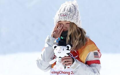 Chloe Kim tra California e Corea: è oro a 17 anni