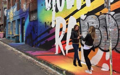 Goodbye Melbourne: il blog di Federica Masolin