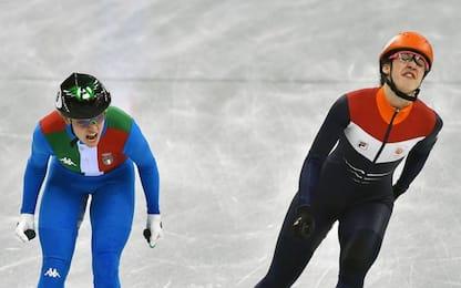Olimpiadi: tutti i risultati di martedì 13