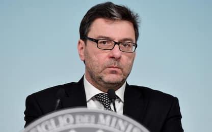 """Giorgetti: """"Razzismo? Seguire norme Fifa e Uefa"""""""