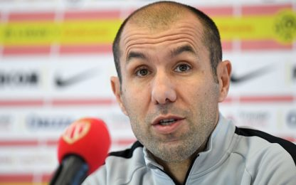 "Jardim: ""Non potevo dire no al Monaco"""