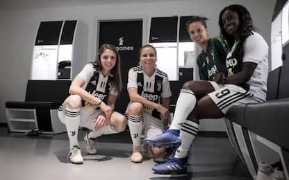 Juve-Fiorentina femminile e non solo: orari su Sky
