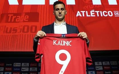 """Kalinic: """"Darò tutto. Supercoppa? Voglio vincere"""""""