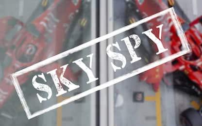 "Sky Spy: ""Leclerc-Ferrari, un vero spartiacque"""