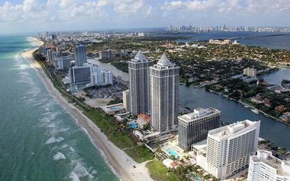 Miami, F1 più vicina: passi avanti, obiettivo 2019