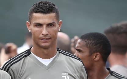 Juve, l'11 verso il Chievo. Con la Lazio sold-out