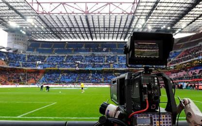 Diritti tv, Lega rescinde contratto con Mediapro