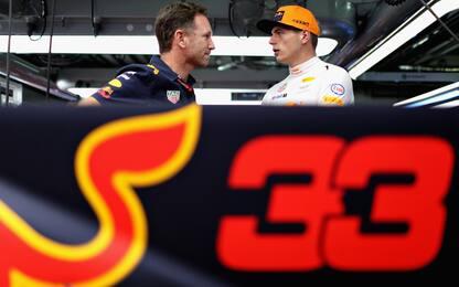 """Verstappen e Horner: """"Ocon è un idiota"""""""