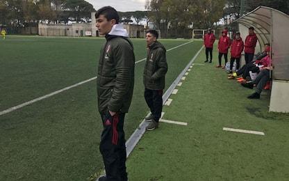 Trofeo Caroli: Milan, piccoli Cutrone crescono