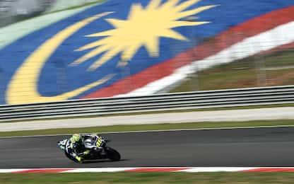 MotoGP, si comincia: a Sepang i primi test