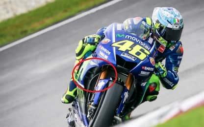 MotoGP, Vale mette le ali (nascoste) a Sepang
