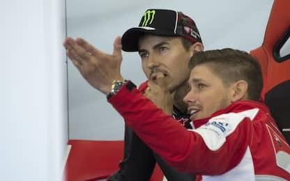 """MotoGP, Stoner: """"Ducati può vincere il Mondiale"""""""