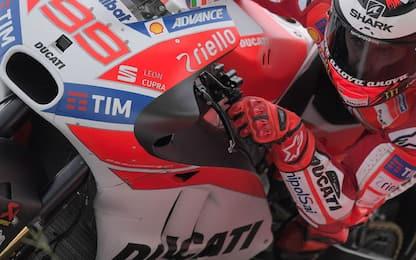 La MotoGP dopo Sepang: è sempre aerodinamica