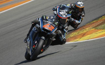 Italia regina: 19 piloti tra Moto2 e Moto3