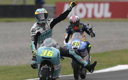 Moto3: Mir vince in Argentina, Andrea Migno 5°