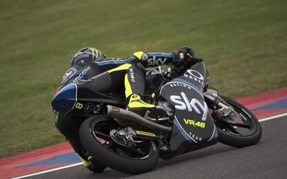 Moto3, ad Austin per il riscatto italiano