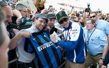 """Rossi: """"Juve o Real? Il mio pronostico è..."""""""