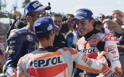 MotoGP ancora a Brno: il punto dopo i test