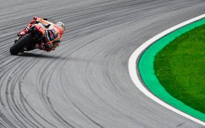 MotoGP, test a Misano il 20 e il 22 agosto