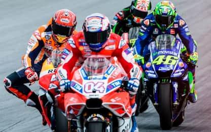 MotoGP, i piani delle big verso Silverstone