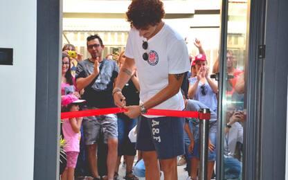 """Francesco Bagnaia inaugura il suo """"Pecco Fan Club"""""""