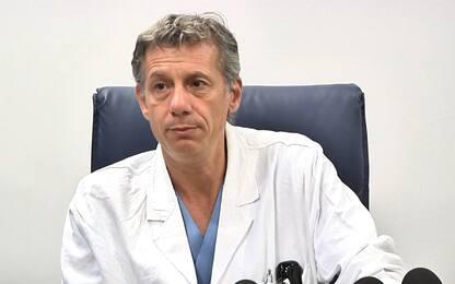 """Rossi, il medico: """"A Motegi può esserci"""""""
