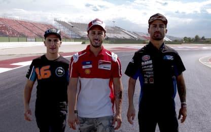 MotoGP, programma e orari in tv del GP di Misano
