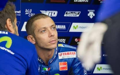 "Rossi c'è: ""Mai test così buoni nel 2017"""