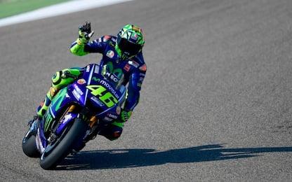 Aragon lo conferma: Valentino Rossi senza limiti