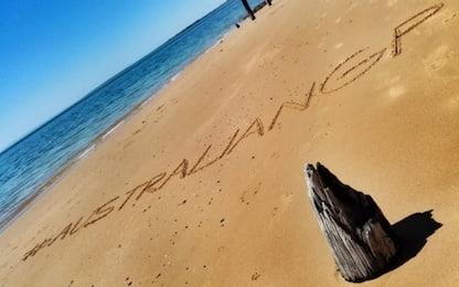 Australia, Marquez-Dovi: appuntamento all'alba