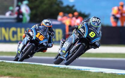 """Moto3, Australia: Bulega & Migno """"Giornata no"""""""