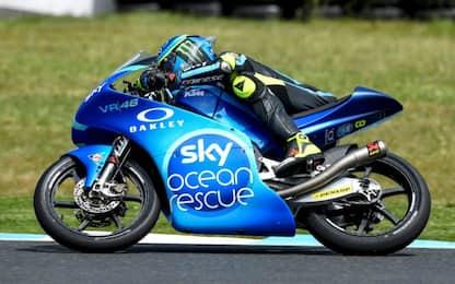 Moto3, Australia: Bulega & Migno, punti e rimonta