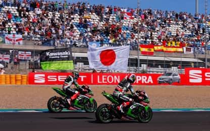 SBK 2017, le pagelle del round di Jerez
