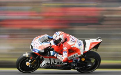 MotoGP, penultimo atto: alle 8 la gara di Sepang