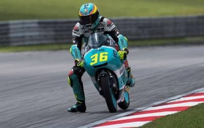 Moto3, GP Malesia: Mir si aggiudica la decima
