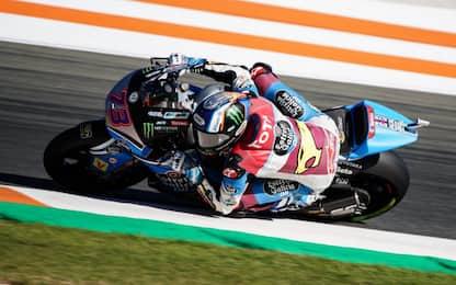 Moto2, qualifiche Valencia: Marquez il più veloce