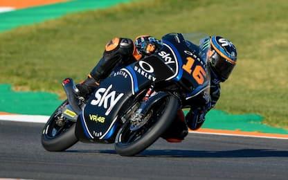 Moto3, Valencia: Migno qualifiche-no, partirà 24°