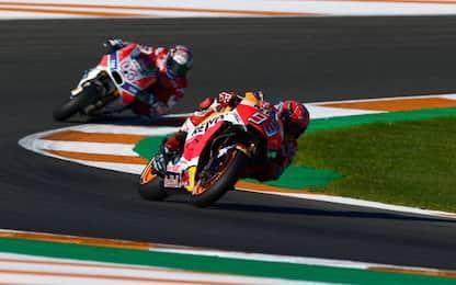 MotoGP, chi vince il titolo? Tutte le combinazioni
